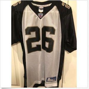 5d0902f76433 Reebok Shirts   Tops - New Orleans Saints Kid s XL Football Jersey